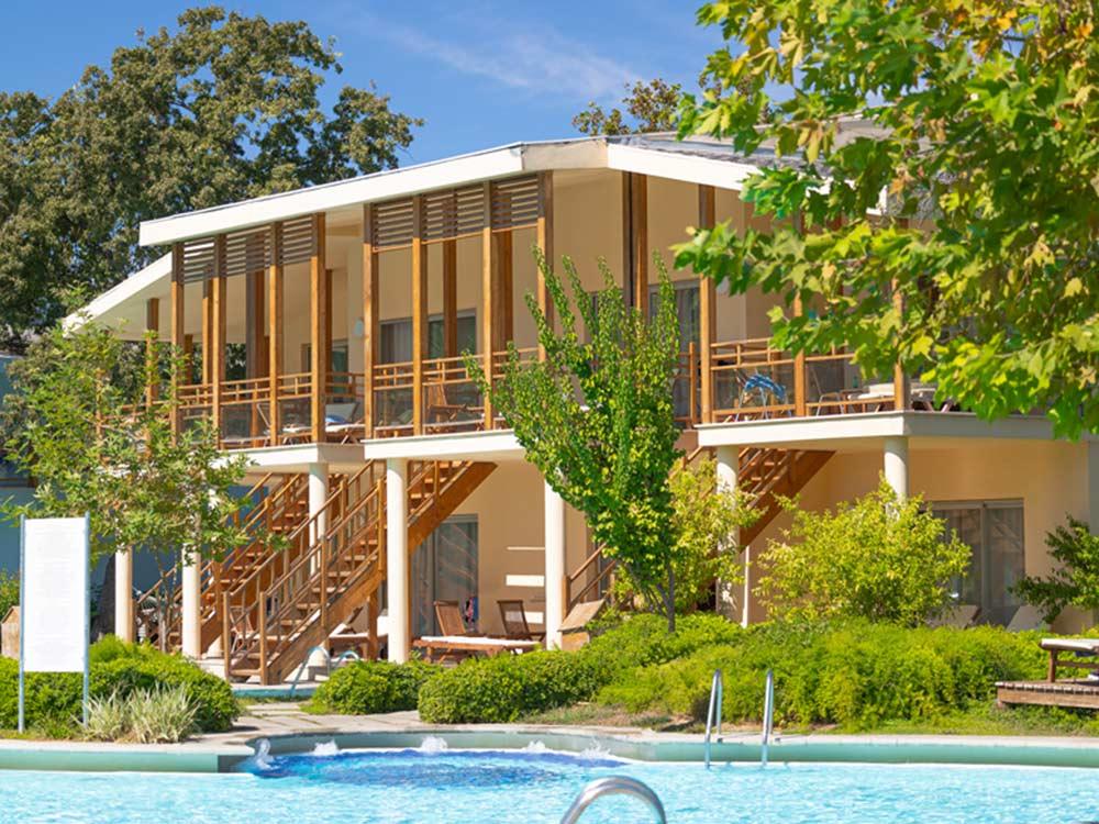 Sueno Hotels Beach Side | Antalya-Belek-Side Tatil