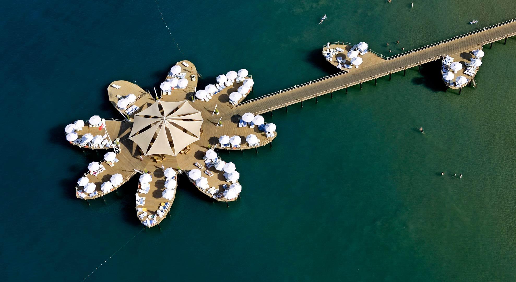 Sueno Hotels Beach Side Antalya Belek Side Tatil